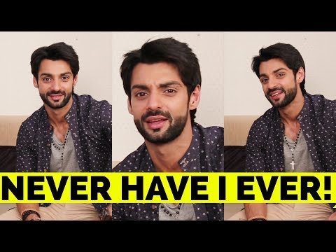 Hate Story 4 Actor Karan Wahi Plays NEVER HAVE I EVER