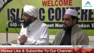 English new Lectures Shaykh Yunus Dudhwala 27-02-2016 English New Waz