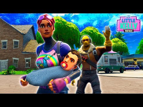 Xxx Mp4 LITTLE KELLY AND RAPTOR HAVE A BABY Part 2 Fortnite Short Film 3gp Sex