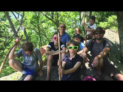 GOGAG Camping Series - Mohawk Trail - June 2016