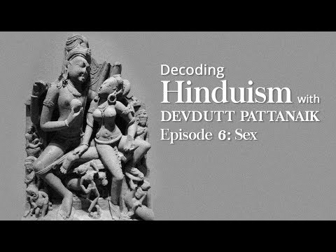 Xxx Mp4 Decoding Hinduism With Devdutt Pattanaik Episode 6 Sex 3gp Sex