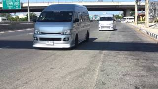 Meeting3 Hiace Thailand (ช่วง1)