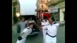 هبل وخفه دم العساكر المصريه