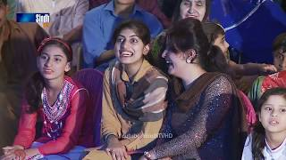 Sindh Tv Musical Show - Nawabshah - Part 10 - HD1080p - SindhTVHD