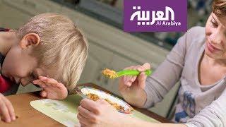 صباح العربية | هكذا تفتح شهية طفلك