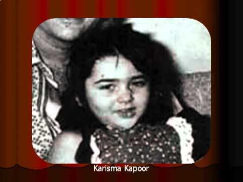 all bollywood actor childhood photos
