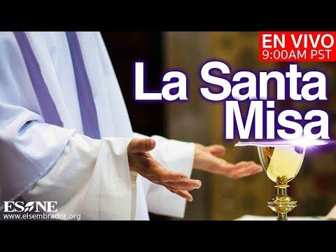 La Santa Misa Enero 22 2019 ESNE