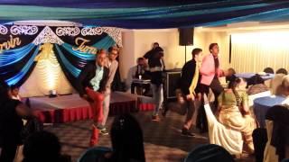 Pravin's 21st Birthday Dance