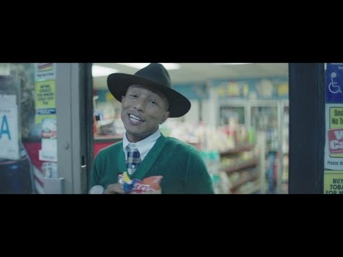 Xxx Mp4 Pharrell Williams Happy 12AM 3gp Sex