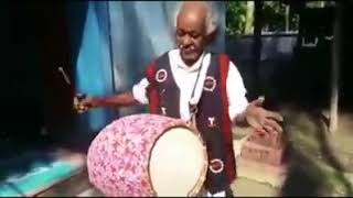 BALARAM HAJRA | BANGLA DHOL | EXCLUSIVE FOR SAHAJ PARAV 2016