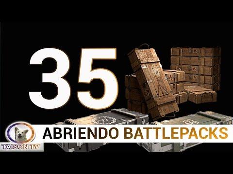 Battlefield 1 abriendo Más de 35