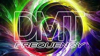 DEEP MEDITATION TRANCE Frequency, DMT, Delta, Theta, Telepathy, Psychokinesis (D18 KAM Album)