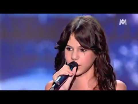 Marina French Girl Who Doesn t Speak English Sings Adele
