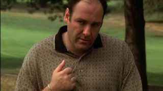 Tony talks about John Gotti, The Sopranos HD