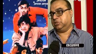 Andaaz Apna Apna Sequel : Rajkumar Santoshi talks about Aamir Khan, Salman Khan & others