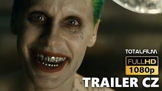 Sebevražedný oddíl/Suicide Squad (2016) CZ HD trailer
