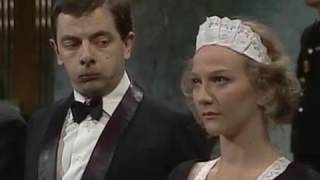 Copy of Mr Bean   Meeting Royalty