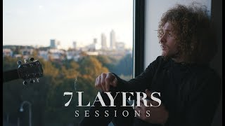 Seafret - Oceans - 7 Layers Sessions #74