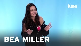 Bea Miller Discusses Her Chapter Three: Yellow EP