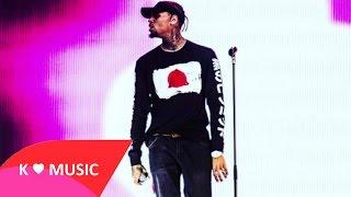 Chris Brown - Secret Lover (New Song July 2016)