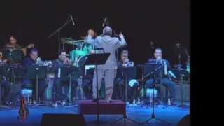 INDIASS ORCHESTRA LIVE (Teatro de la Ciudad de México) - GAMES PEOPLE PLAY.