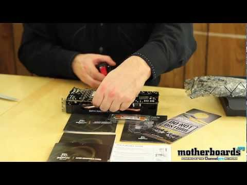 Xxx Mp4 Unboxing XFX 6950 1GB XXX Edition 1GB Video Card 3gp Sex