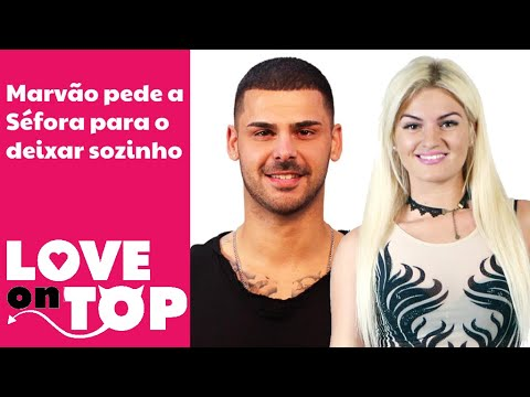 Xxx Mp4 Marvão Pede A Séfora Para O Deixar Sozinho LOVE ON TOP 3gp Sex