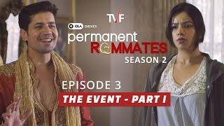 Permanent Roommates season 2 episode 3 | Permanent Rommates s02e03