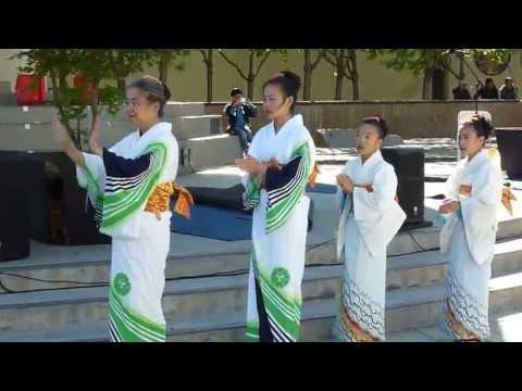 Xxx Mp4 Bon Odori At Japan Day Festival 2013 Japantown San Francisco Tanko Bushi 3gp Sex