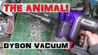 BOLTR: Dyson Animal    Cordless Vacuum