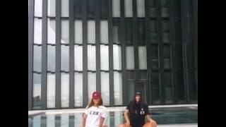 A pass - Gamululu ft. Konshens dance