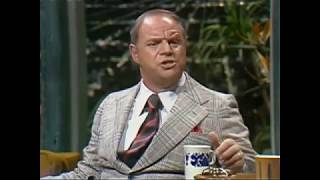 Don Rickles Carson Tonight Show 1973