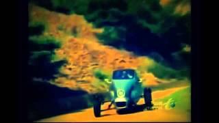 تكنولوجيا السيارات في المستقبل