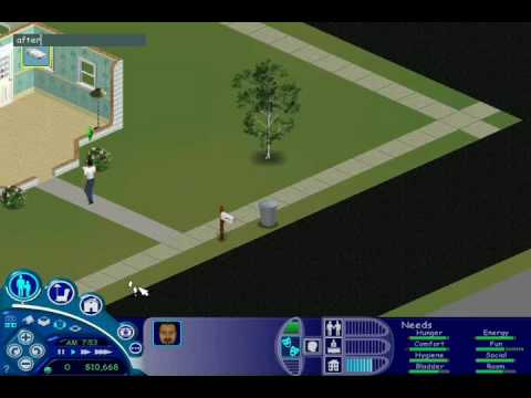 Sims 1 sex download