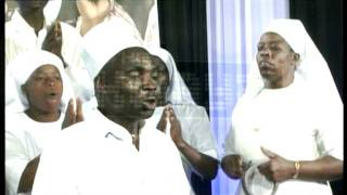 ISRAEL CHURCH OF AFRICA CHOIR performing 'Utukufu wa Mungu' on THE KWAYA