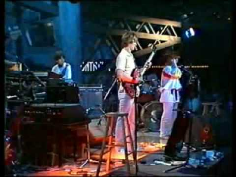Tubular Bells 2 Live Mike Oldfield