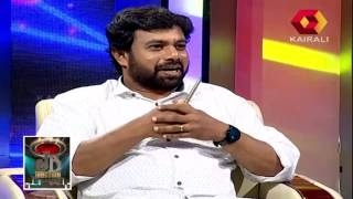 Aashiq Abu talks about the true life story in