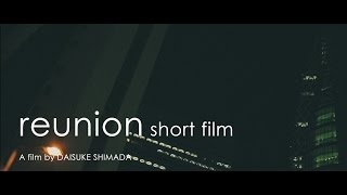 back numberと秦 基博と小林武史 - 「reunion」short film (予告編)