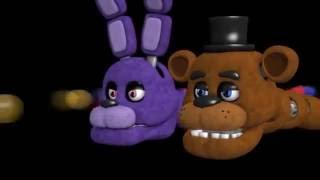 SLITHER IO IN FIVE NIGHTS AT FREDDY'S ANIMATION