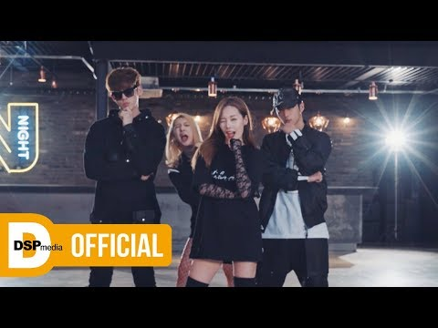 Download K.A.R.D - Oh NaNa Choreography with fun