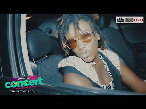 Xxx Mp4 Ebony Performance At Fresh A Fair Concert 3gp Sex
