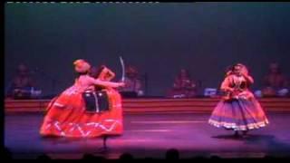 Kachi Ghodi Dance