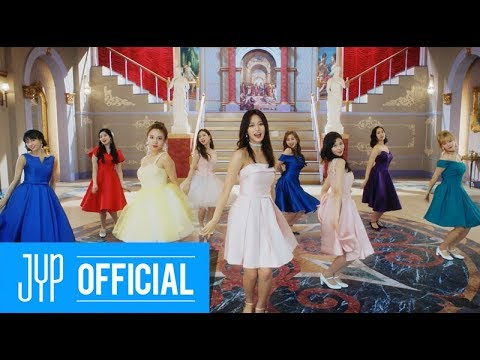 "TWICE ""What is Love?"" MV"