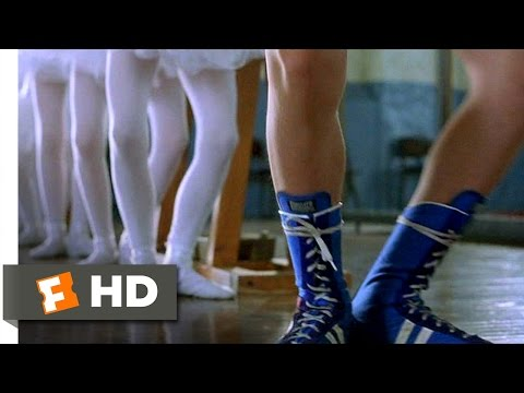 Billy Elliot (2/12) Movie CLIP - Why Don't You Join In? (2000) HD