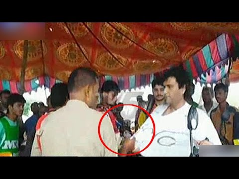 Viral Video Of Police Overaction | Minister KTR Responds On Police Overaction |Telugu News |TV5 News