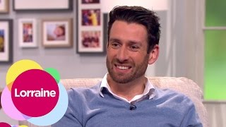 Jamie Raven On How He Comes Up With His Magic Tricks | Lorraine