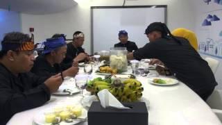 160106 Makan Siang Bersama PNS Pemkot Bandung
