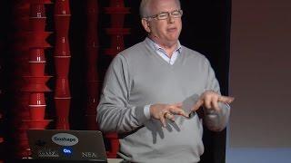 The Future of CAD | Jon Hirschtick | TEDxBeaconStreet