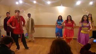 Pairon Mein Bandhan Hai - Dance Group Lakshmi