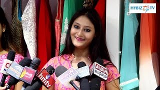 Madhu Silk Heritage Displays Designer Collections - Nelofer Model - Hybiz